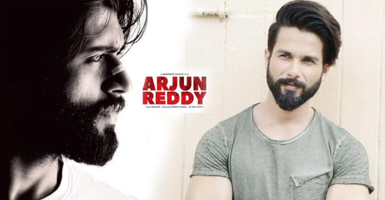 Arjun Reddy hindi remake team is complete!!!!!