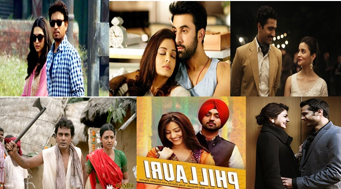 Top Unconventional & Surprising Bollywood Pairs That Won Our Hurts with Their Stunning On-Screen Performance & Chemistry!