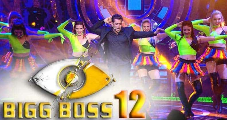 22 Days in- Bigg Boss12 might be the most mundane of all seasons