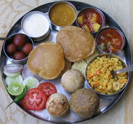 10 Delicious Rajasthani food Items that you should definitely try at least once!