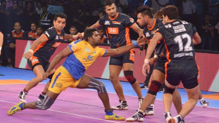 PKL Day-5: Patna Pirates and Bengal Warriors celebrated their first win.