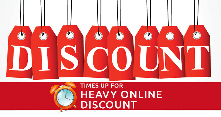 E-commerce stores and the mystery behind their huge discounts