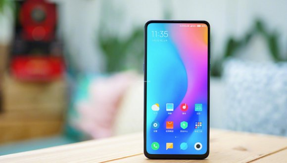 The Outright Specs of Masterpiece by Xiaomi- Mi 9