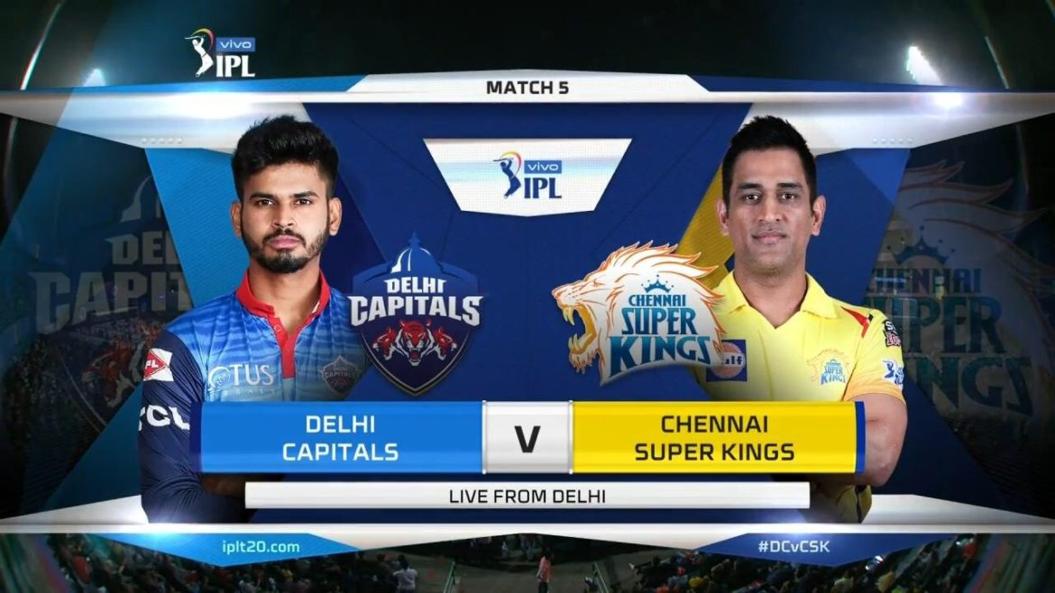 IPL 2019: CSK Defeats the Home Grounders DC By 6 Wickets