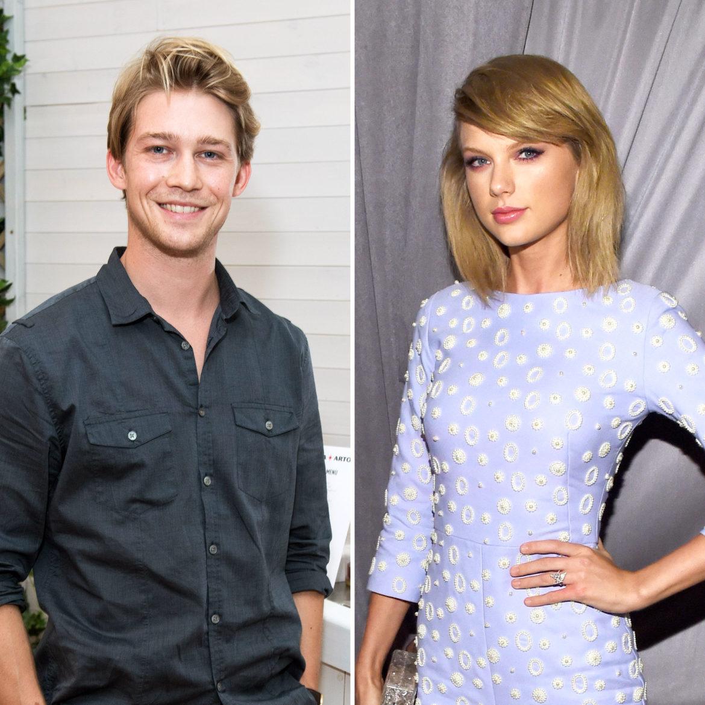 Taylor Swift & Joe Alwyn to Exchange Rings Soon!!
