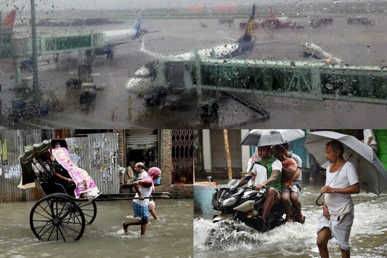Kolkata Weather is Seeing the Longest Winter in Decades