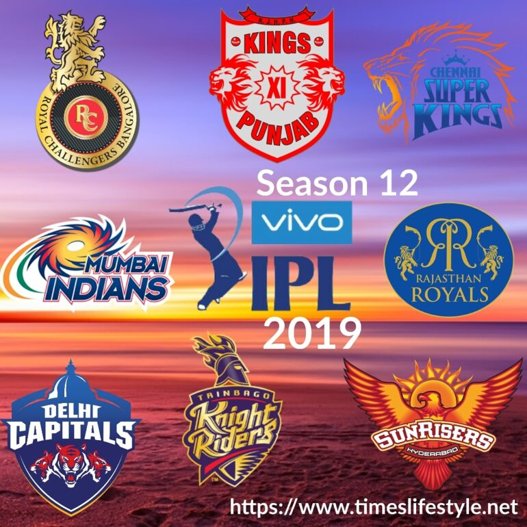 IPL 2019 Stats: A Tremendous Tournament of Unforgettable Gameplays