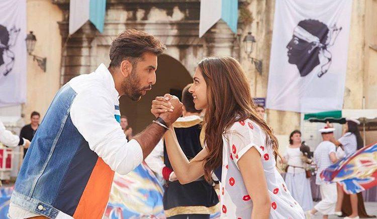 Next Luv Ranjan movie- Featuring Deepika – Ranbir
