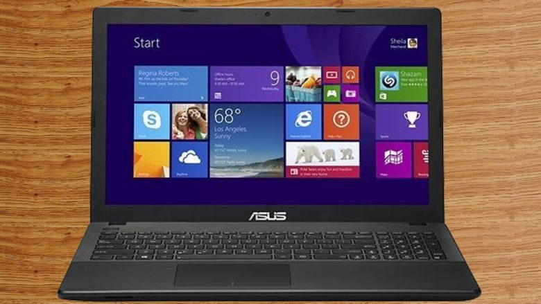 ASUS X551M 15.6 Inch Laptop