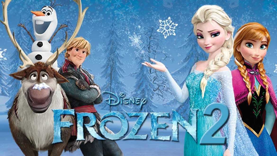 Frozen 2 Gets a Release Date and Others Information