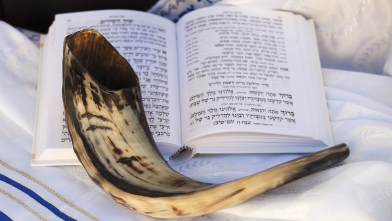 Siddur and Machzor