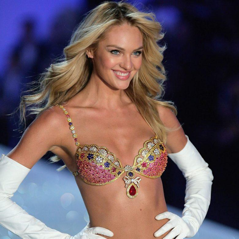 Very Sexy Fantasy Bra - $11 million