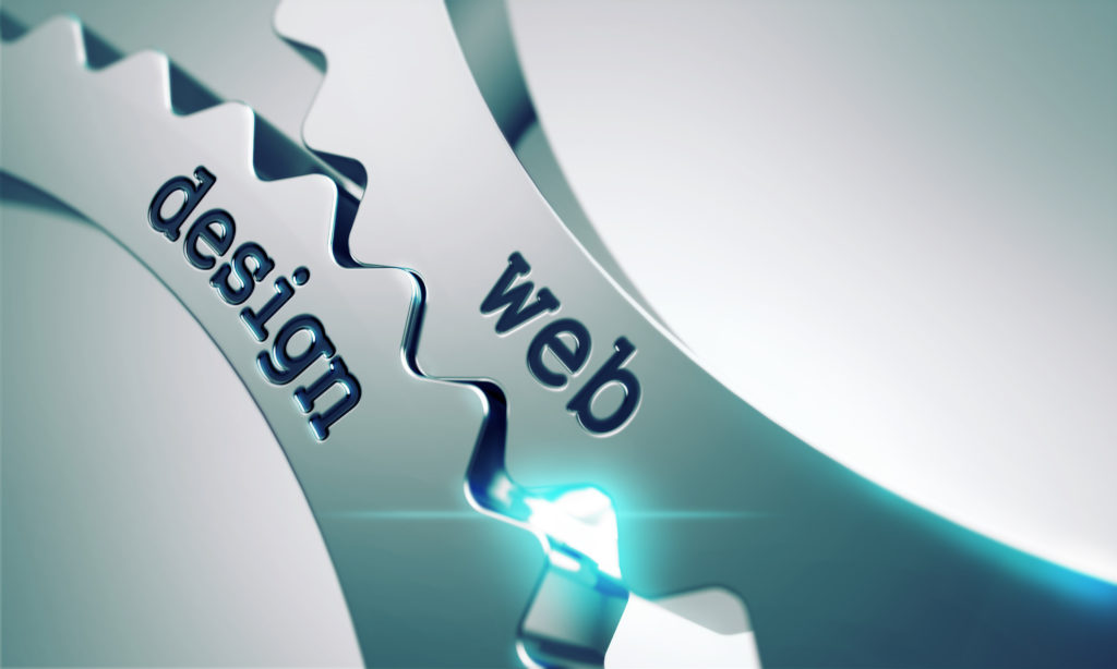 How web design can enhance your visibility on Search Engines