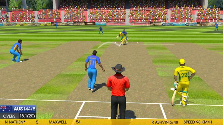 Never Played Cricket? Do it Online