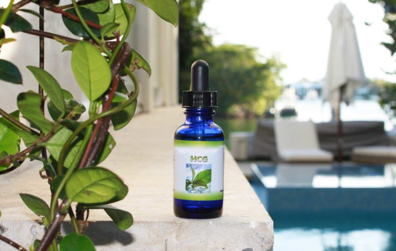 How Does HCG Drops Work