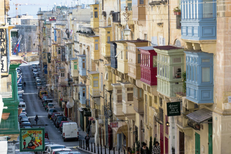 How to buy property in Malta
