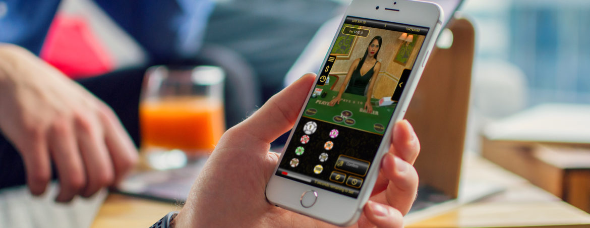 Are mobile casinos taking over the casino industry
