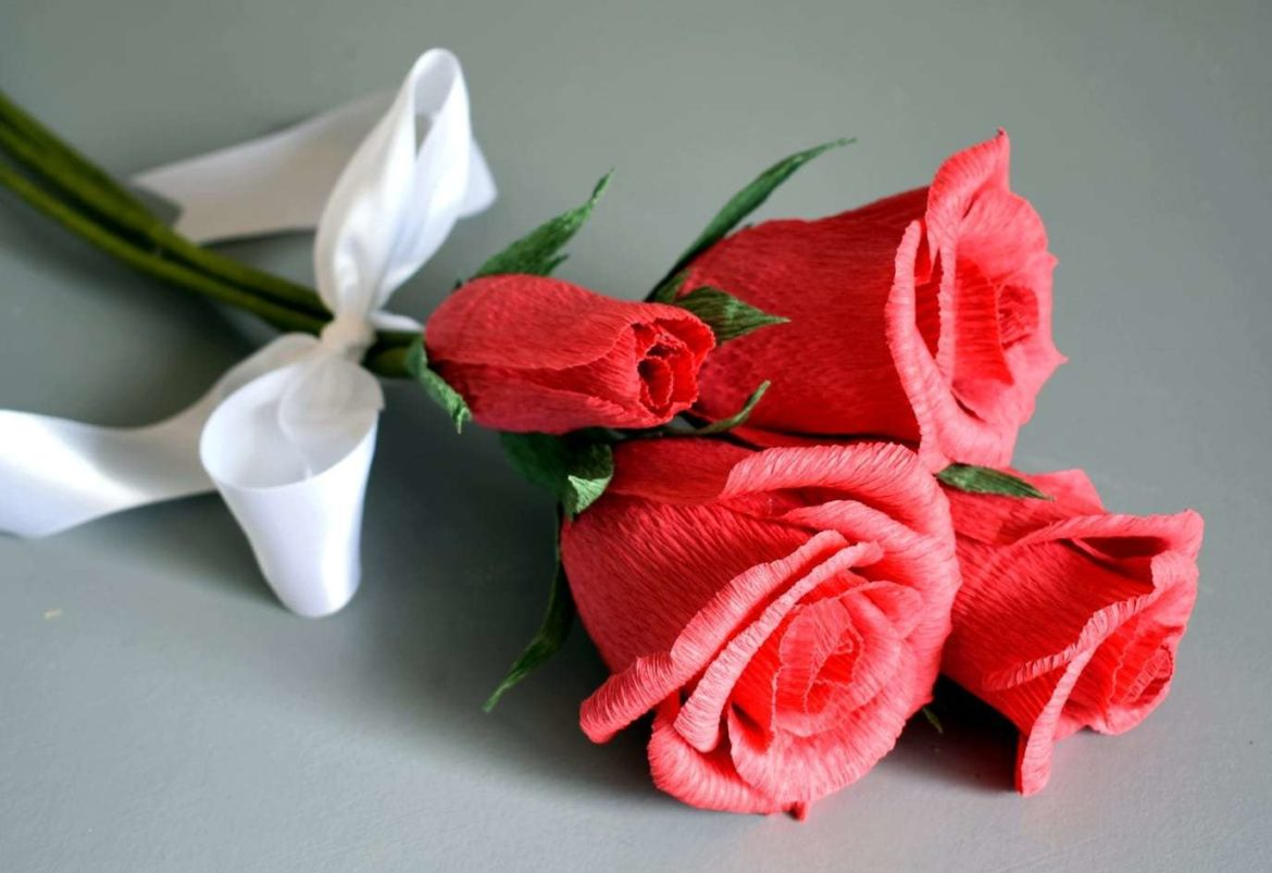 """How to Say """"I Love You"""" with flowers"""