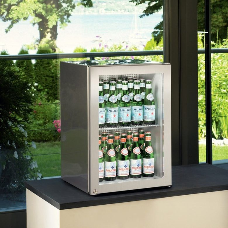 Things to consider when choosing your next beverage fridge