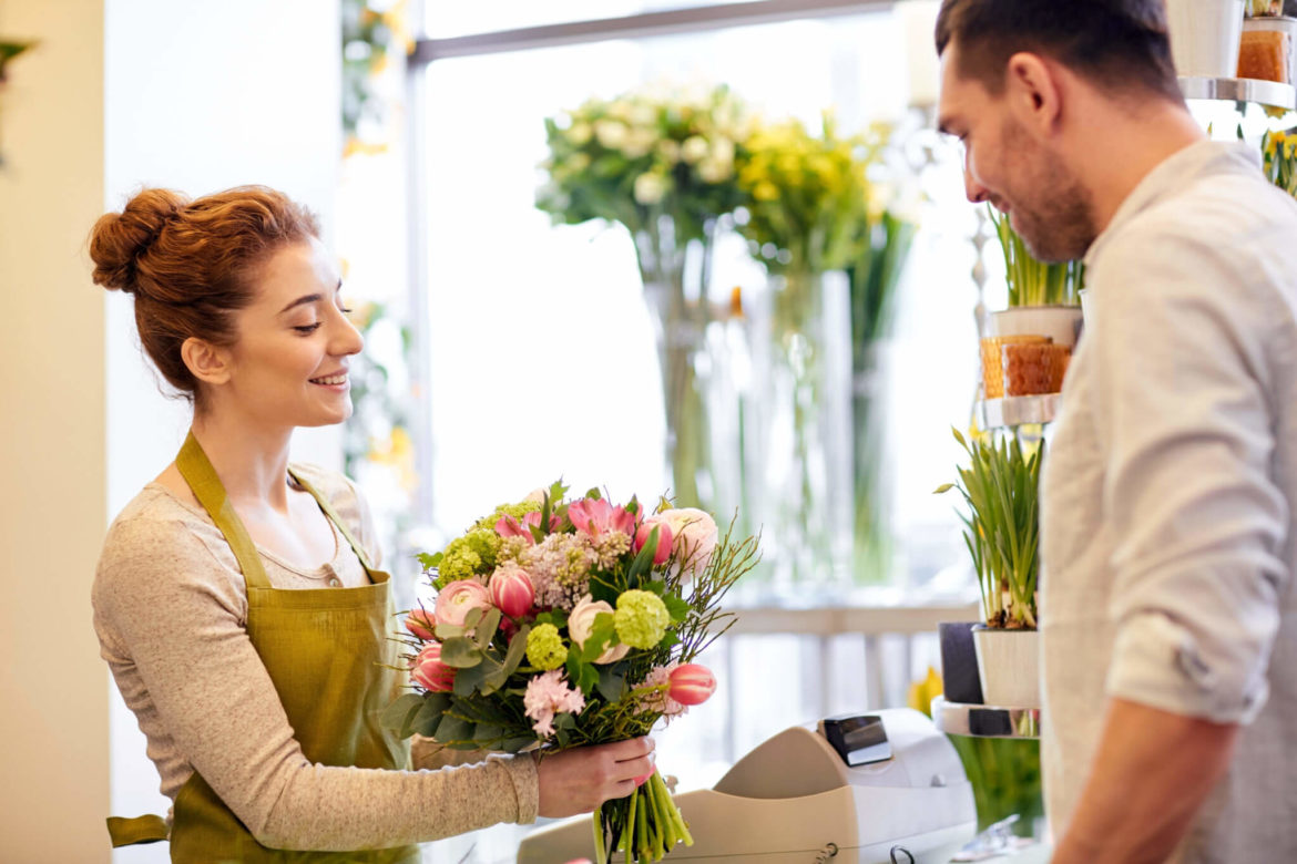 Know what message you're sending with the flowers you're buying