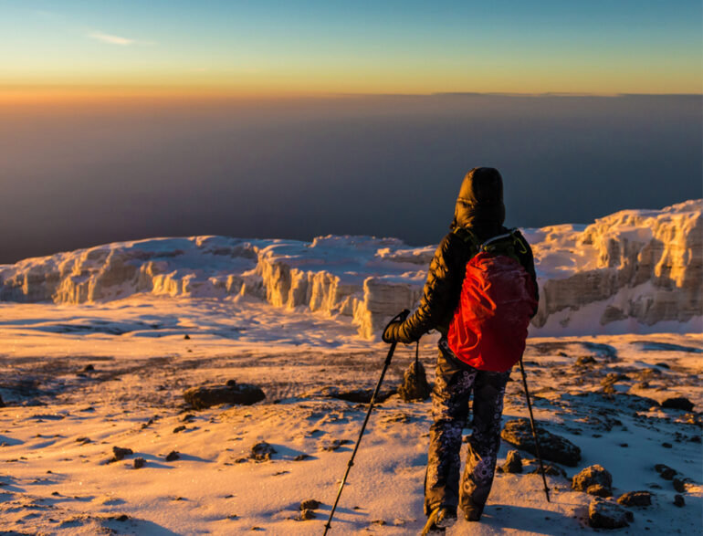 Tourist Guide for Climbing Kilimanjaro