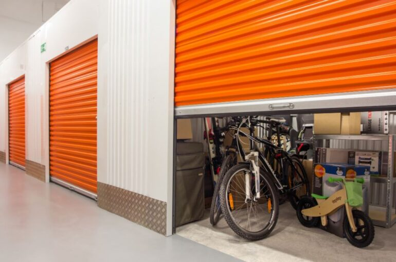 Storage 101 – The Ultimate Guide to Self Storage