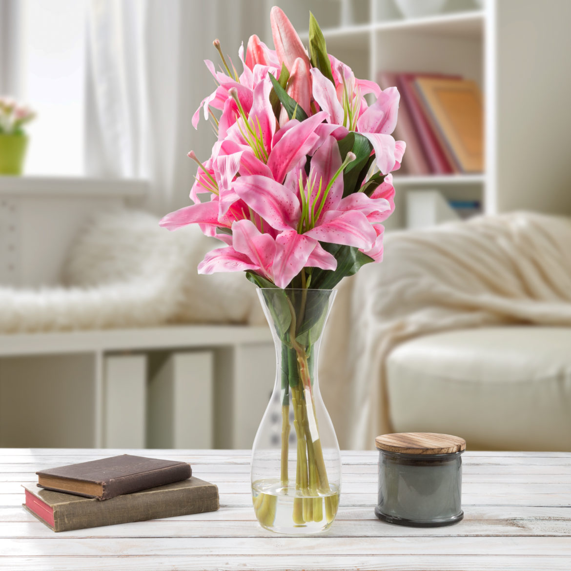 Guide to Choosing Perfect Flowers for your Home