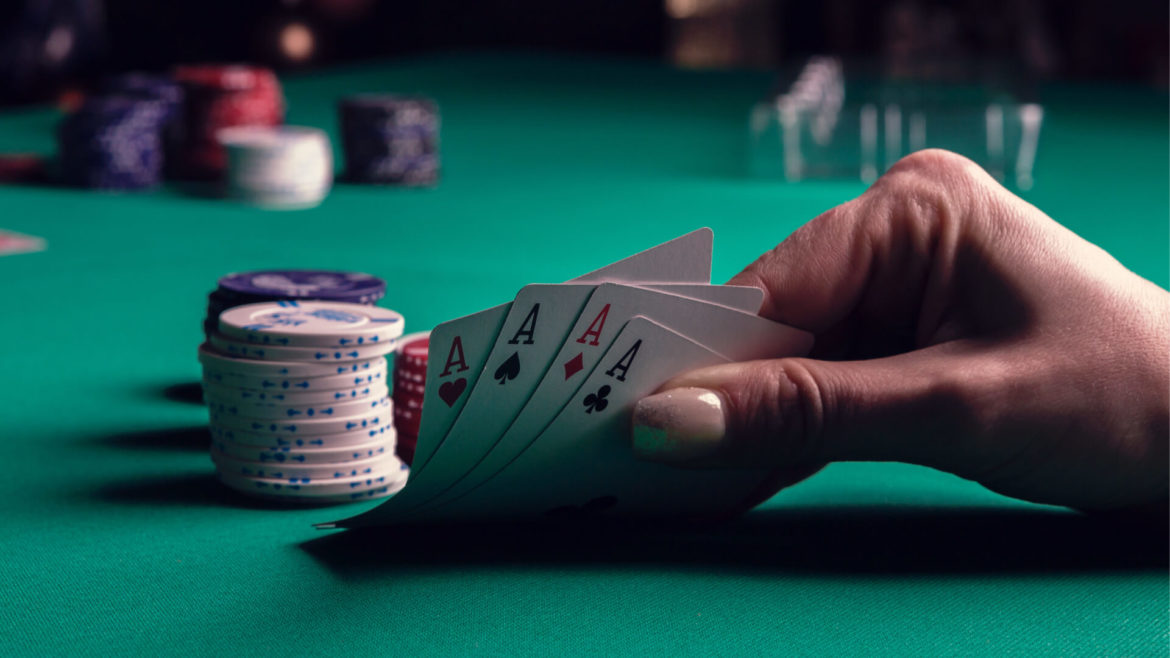 3 things to know if you want to become a professional poker player