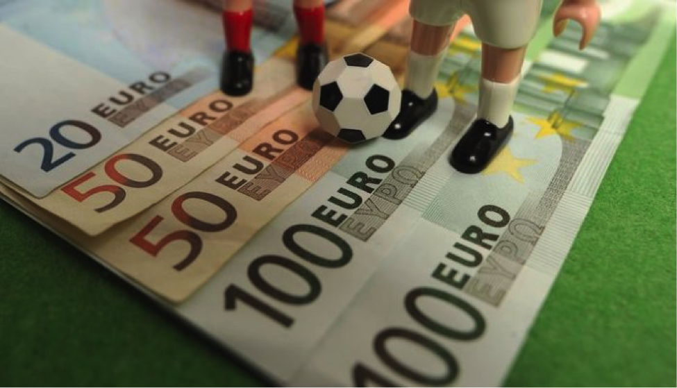 Beginners guide to Online Soccer Betting