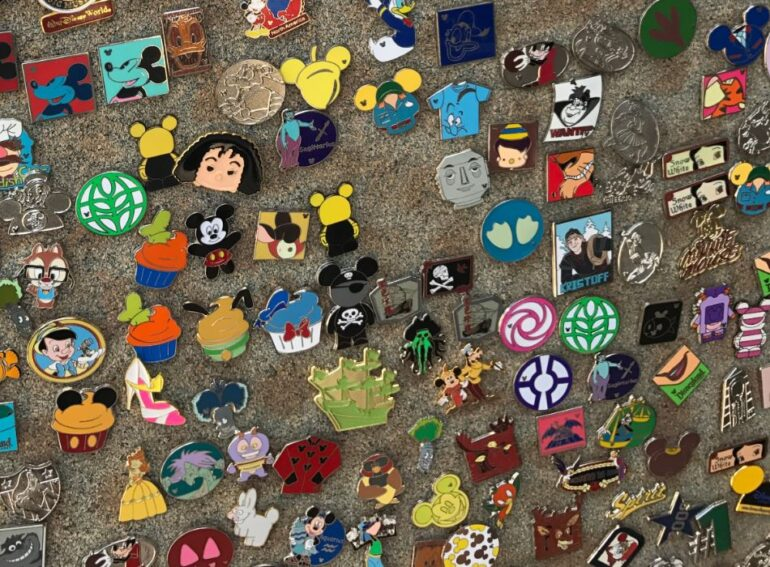 Everything That You Need to Know about Enamel Pin Collecting