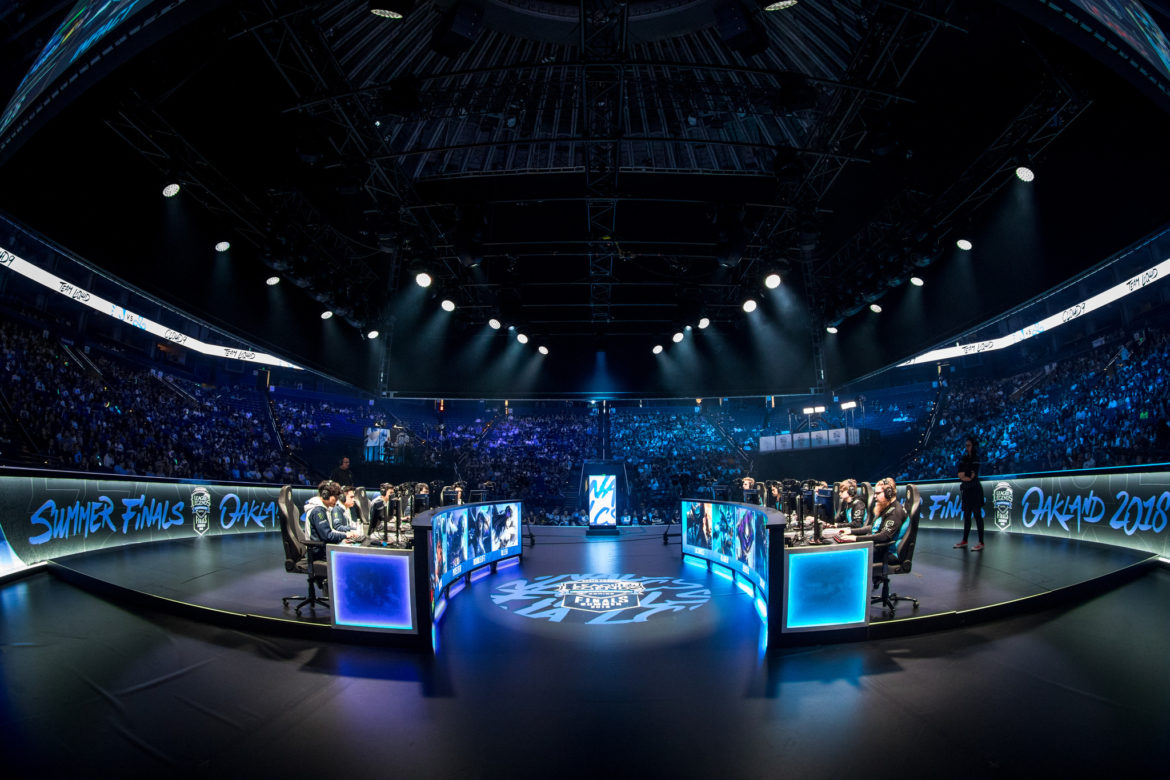 The Largest Esports Prize Pools Of All Time