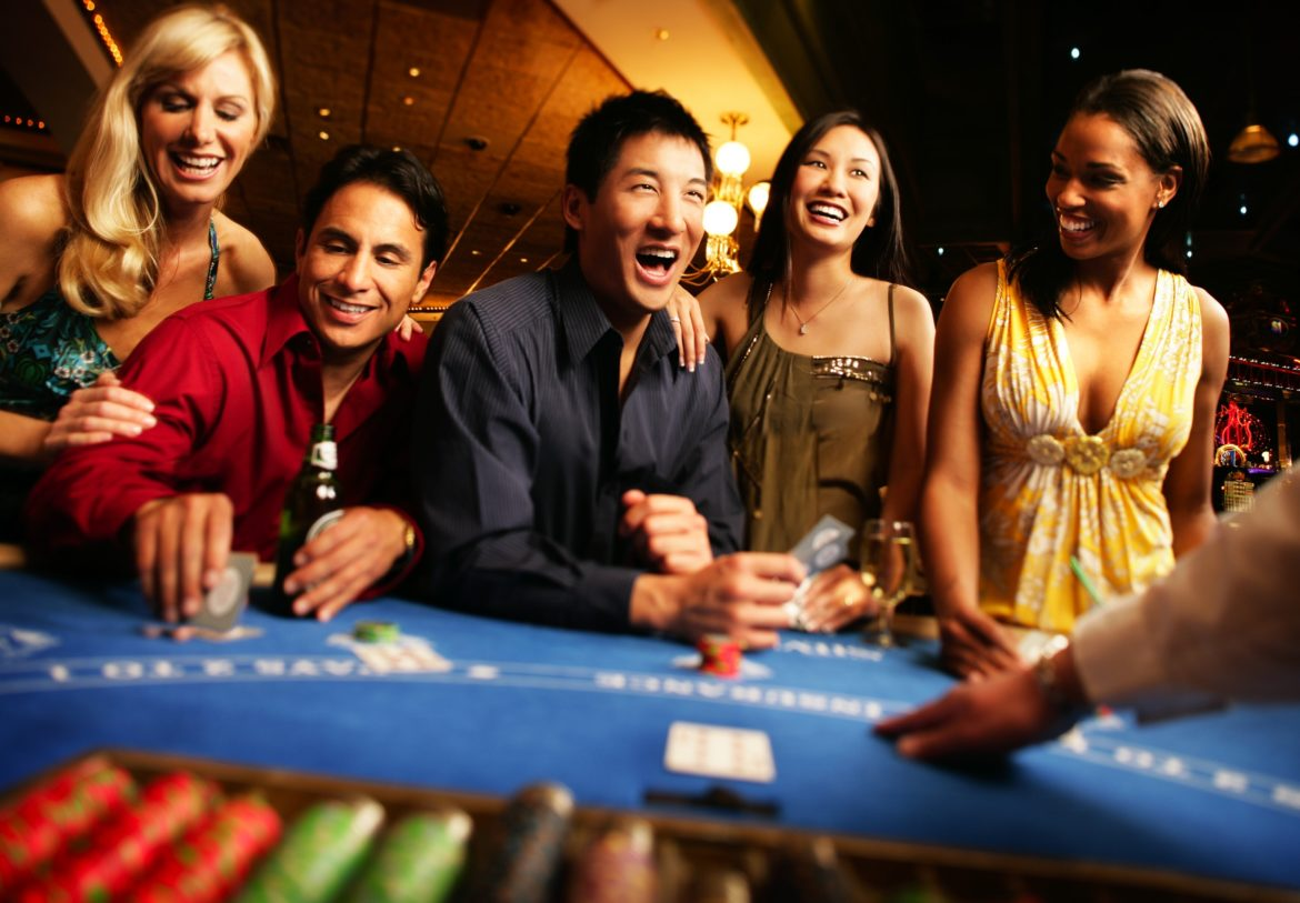 Why people love casinos