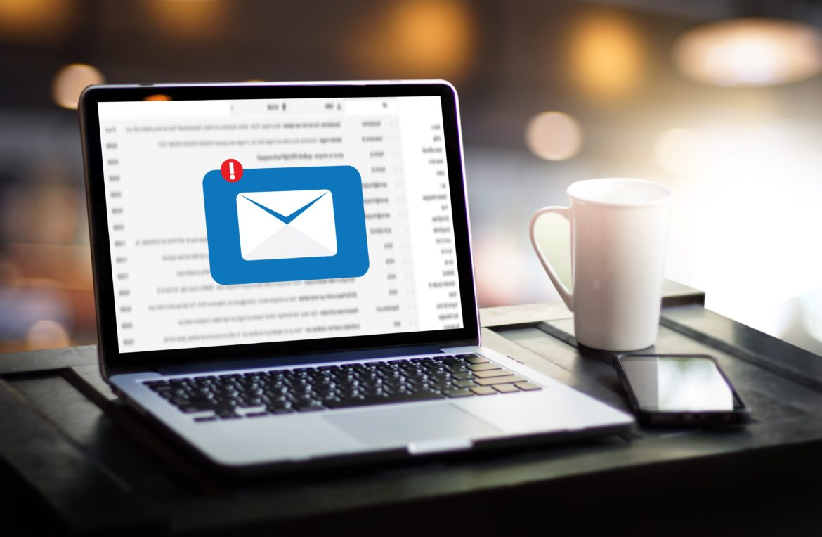 Unverified Emails can harm your business