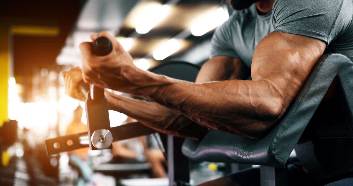 How to Go Beyond Your Muscle Building Plateau