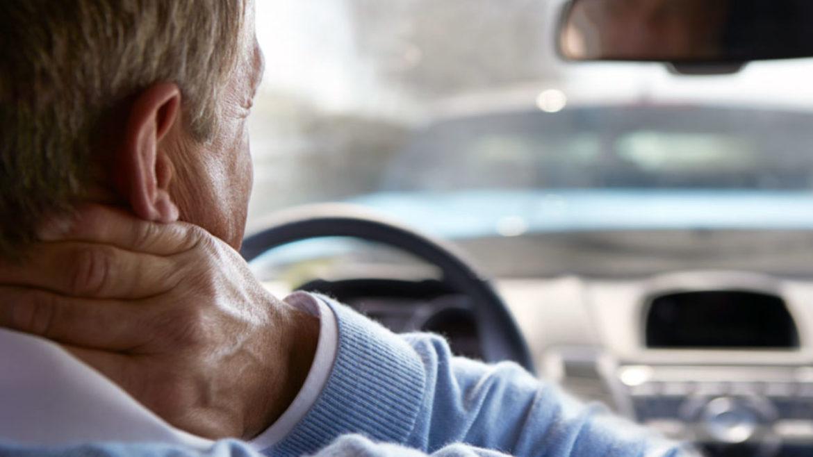 How Whiplash Compensation Claim Amounts Work