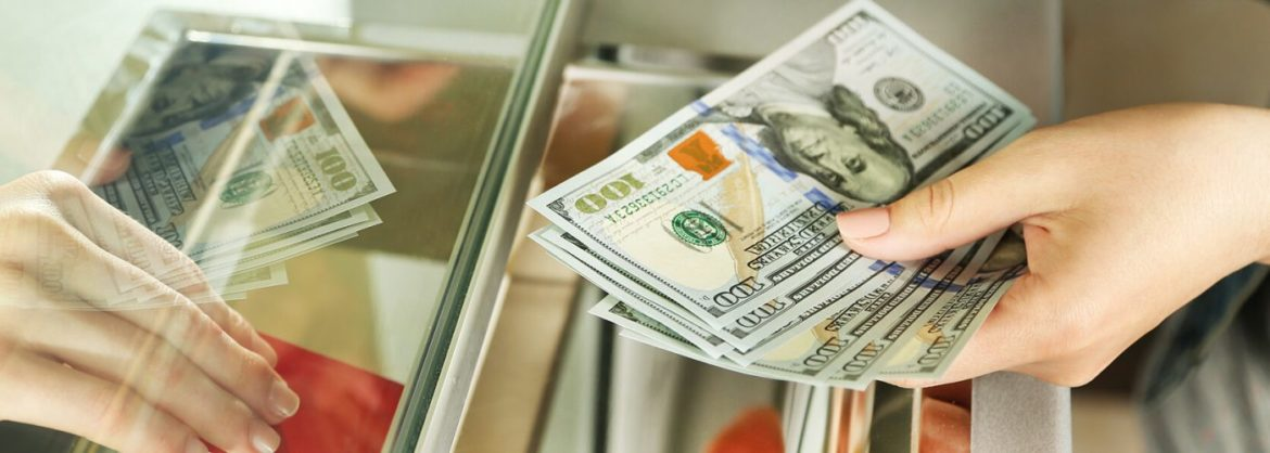 How Does Currency Exchange Work