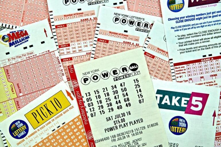 Origins and History of The Lottery