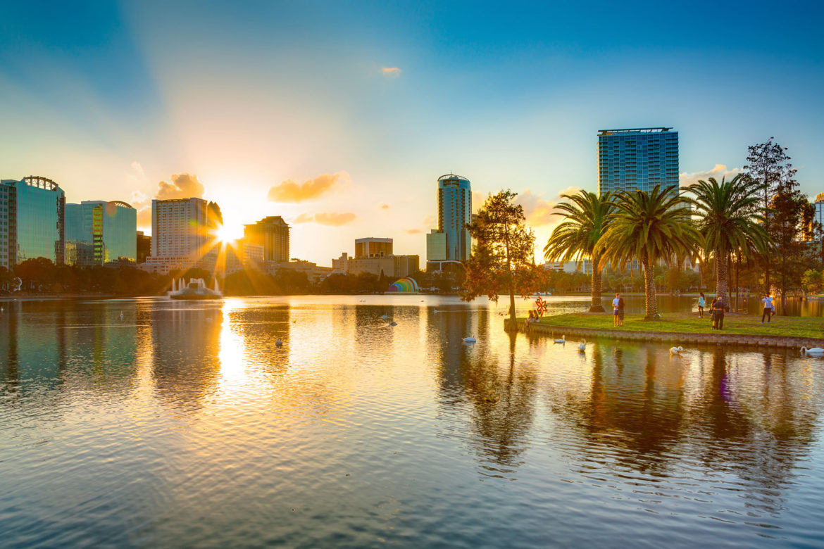 The Best Place To Buy A Vacation Home in Orlando