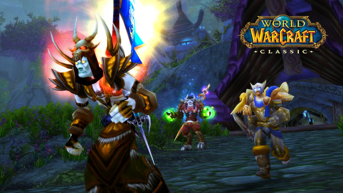 7 Best Race And Class Combos For Leveling In Wow Classic Timeslifestyle