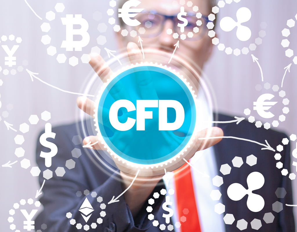 Expectation vs. Reality in the CFD Trading Industry - Timeslifestyle
