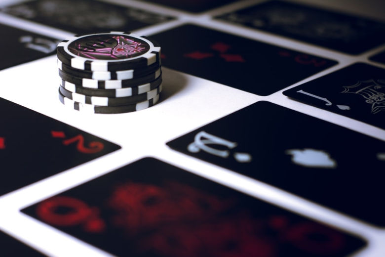 5 Ways AI Technology Is Improving the Online Gambling Industry -  Timeslifestyle